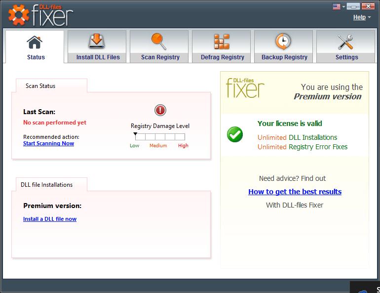 Dll files fixer 3. 1. 81 license key, crack full free download.